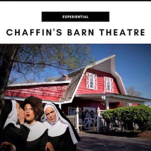 Chaffin's Barn Theatre - Nashville, TN Local Gifts