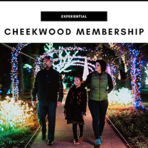 Cheekwood Membership - Nashville, TN Local Gifts