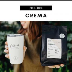 Crema - Nashville, TN Local Gifts