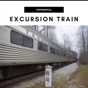 Excursion Train - Nashville, TN Local Gifts