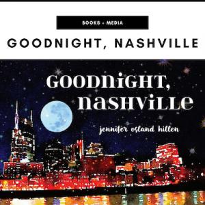 Goodnight, Nashville - Nashville, TN Local Gifts