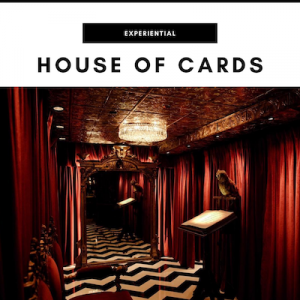 House of Cards - Nashville, TN Local Gifts