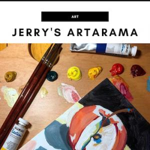 Jerry's Artarama - Nashville, TN Local Gifts