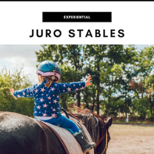 Juro Stables - Nashville, TN Local Gifts