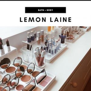 Lemon Laine - Nashville, TN Local Gifts