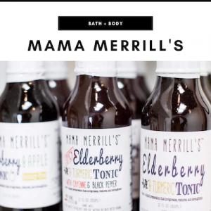 Mama Merrill's - Nashville, TN Local Gifts