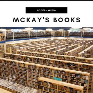 McKays Books - Nashville, TN Local Gifts (1)