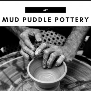 Mud Puddle Pottery - Nashville, TN Local Gifts
