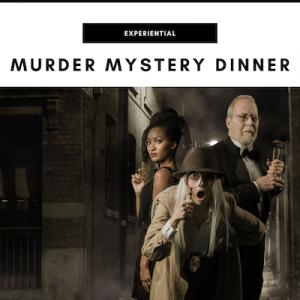 Murder Mystery Dinner - Nashville, TN Local Gifts