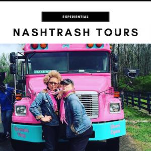 NashTrash Tours - Nashville, TN Local Gifts