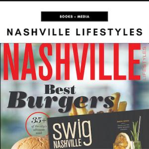 Nashville Magazine - Nashville, TN Local Gifts