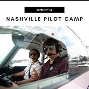 Nashville Pilot Camp - Nashville, TN Local Gifts