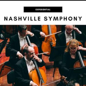Nashville Symphony - Nashville, TN Local Gifts