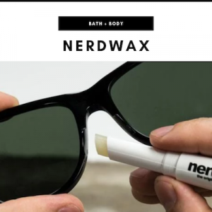 Nerdwax - Nashville, TN Local Gifts