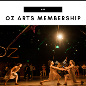 OZ Arts Membership - Nashville, TN Local Gifts