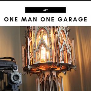 One Man, One Garage - Nashville, TN Local Gifts