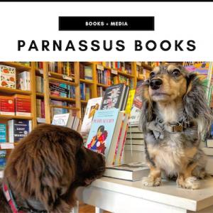 Parnassus Books - Nashville, TN Local Gifts