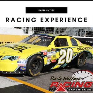 Racing Experience - Nashville, TN Local Gifts