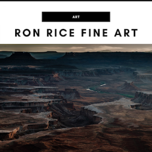 Ron Rice Fine Art - Nashville, TN Local Gifts