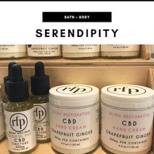 Serendipity - Nashville, TN Local Gifts