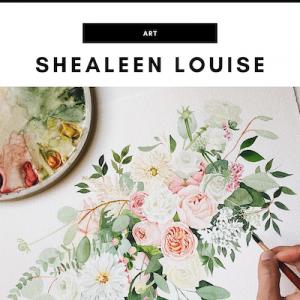 Shealeen Louise - Nashville, TN Local Gifts