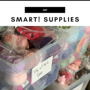 SmART! Supplies - Nashville, TN Local Gifts