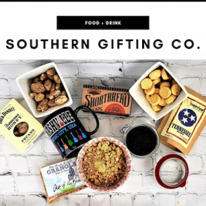 Southern Gifting Co. - Nashville, TN Local Gifts