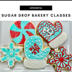 Sugar Drop Bakery Classes - Nashville, TN Local Gifts