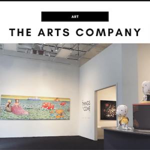 The Arts Company - Nashville, TN Local Gifts