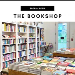 The Bookshop - Nashville, TN Local Gifts
