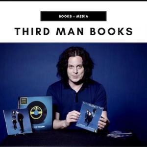 Third Man Books - Nashville, TN Local Gifts