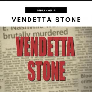 Vendetta Stone - Nashville, TN Local Gifts