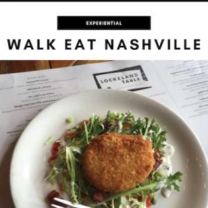Walk Eat Nashville - Nashville, TN Local Gifts