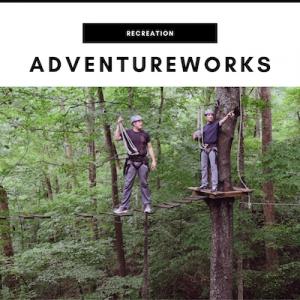 Adventureworks - Nashville, TN Local Gifts