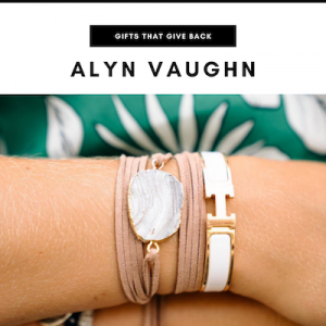 Alyn Vaughn - Nashville, TN Local Gifts
