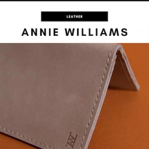 Annie Williams - Nashville, TN Local Gifts