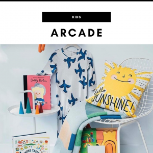 Arcade - Nashville, TN Local Gifts