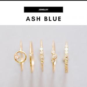 Ash Blue - Nashville, TN Local Gifts