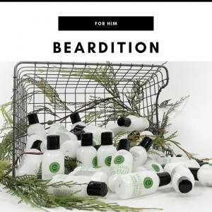 Beardition - Nashville, TN Local Gifts