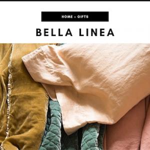 Bella Linea - Nashville, TN Local Gifts
