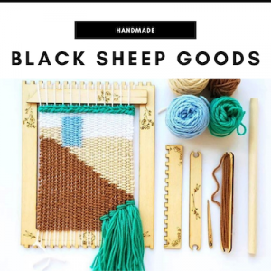 Black Sheep Goods - Nashville, TN Local Gifts