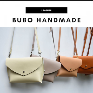 Bubo Handmade Leather - Nashville, TN Local Gifts