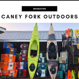 Caney Fork Outdoors - Nashville, TN Local Gifts