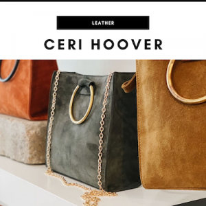 Ceri Hoover - Nashville, TN Local Gifts
