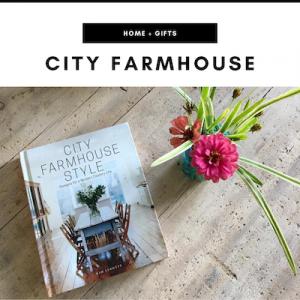 City Farmhouse - Nashville, TN Local Gifts