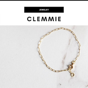 Clemmie Jewelry - Nashville, TN Local Gifts