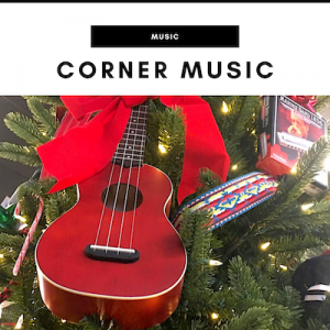 Corner Music - Nashville, TN Local Gifts