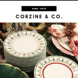 Corzine & Co. - Nashville, TN Local Gifts