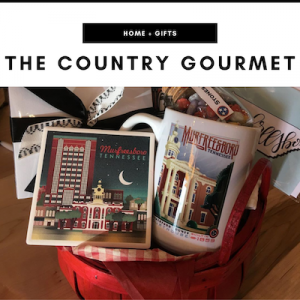 Country Gourmet - Nashville, TN Local Gifts