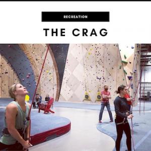 Crag - Nashville, TN Local Gifts
